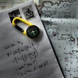 Carta a Mercator