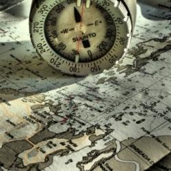 cartografía submarina