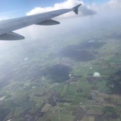 Cartografía desde el cielo